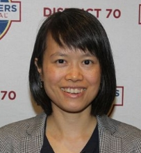 DISTRICT PUBLICATIONS OFFICER   Lingling Qiu ACB CL  0434 409 060