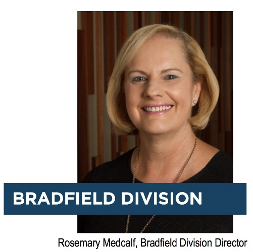 Bradfield Division