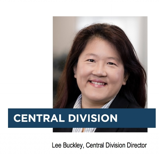 Central Division Toastmasters