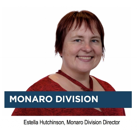 Monaro Division Toastmasters
