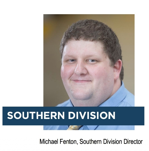 Southern Division Toastmasters