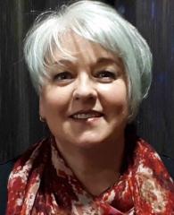 Annual conference chairman 2020   Linda McLeod ACB ALB  0425 279 380