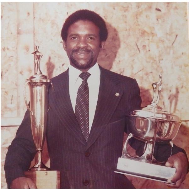 Ken Bernard - 1982 World Champion of Public Speaking