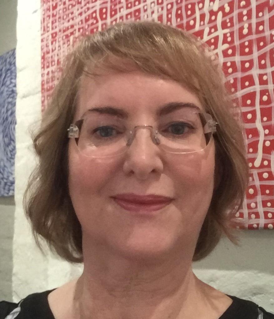 AREA 11 DIRECTOR   Lorraine Moloney DTM  0410 588 001    EMAIL