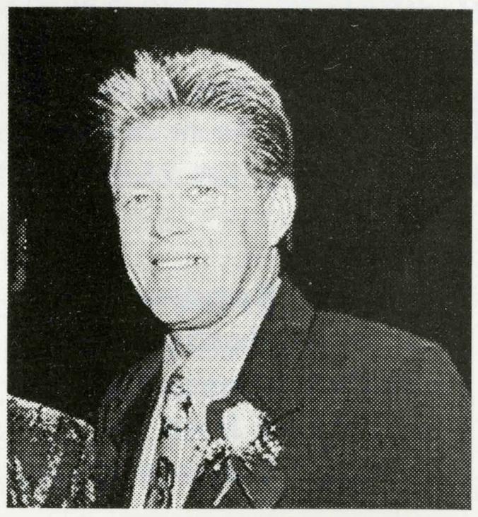 Bill Stuth