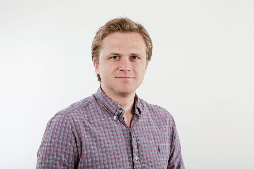 Øystein K. Langberg   Europa-  korrespondent i Aftenposten