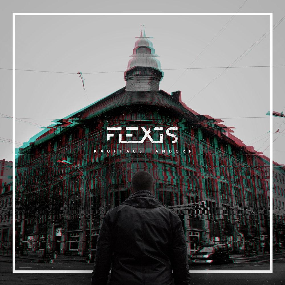 Kaufhaus Jandorf Flexis Cover