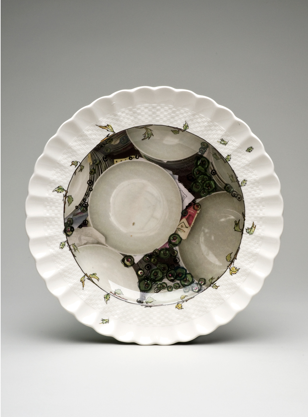 Discontinued - Plates