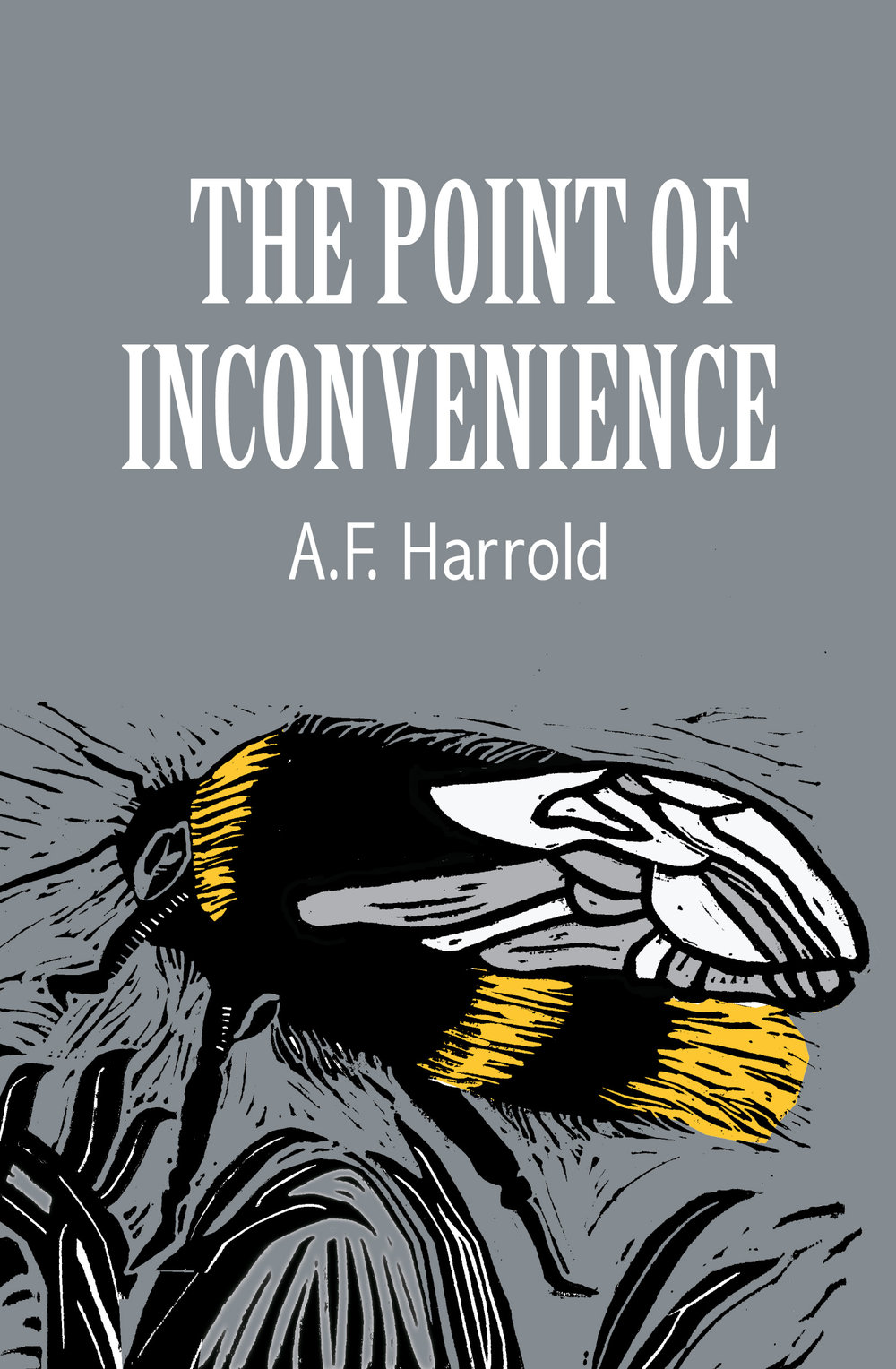 The Point of Inconvenience front cover.jpg