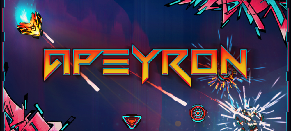 APEYRON was made in march 2017 during a two weeks partnership with Oh Bibi! Socialtainment. Powered by Unity 5.