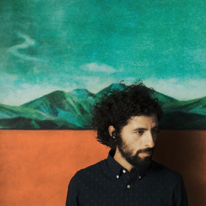 José González - Press Images