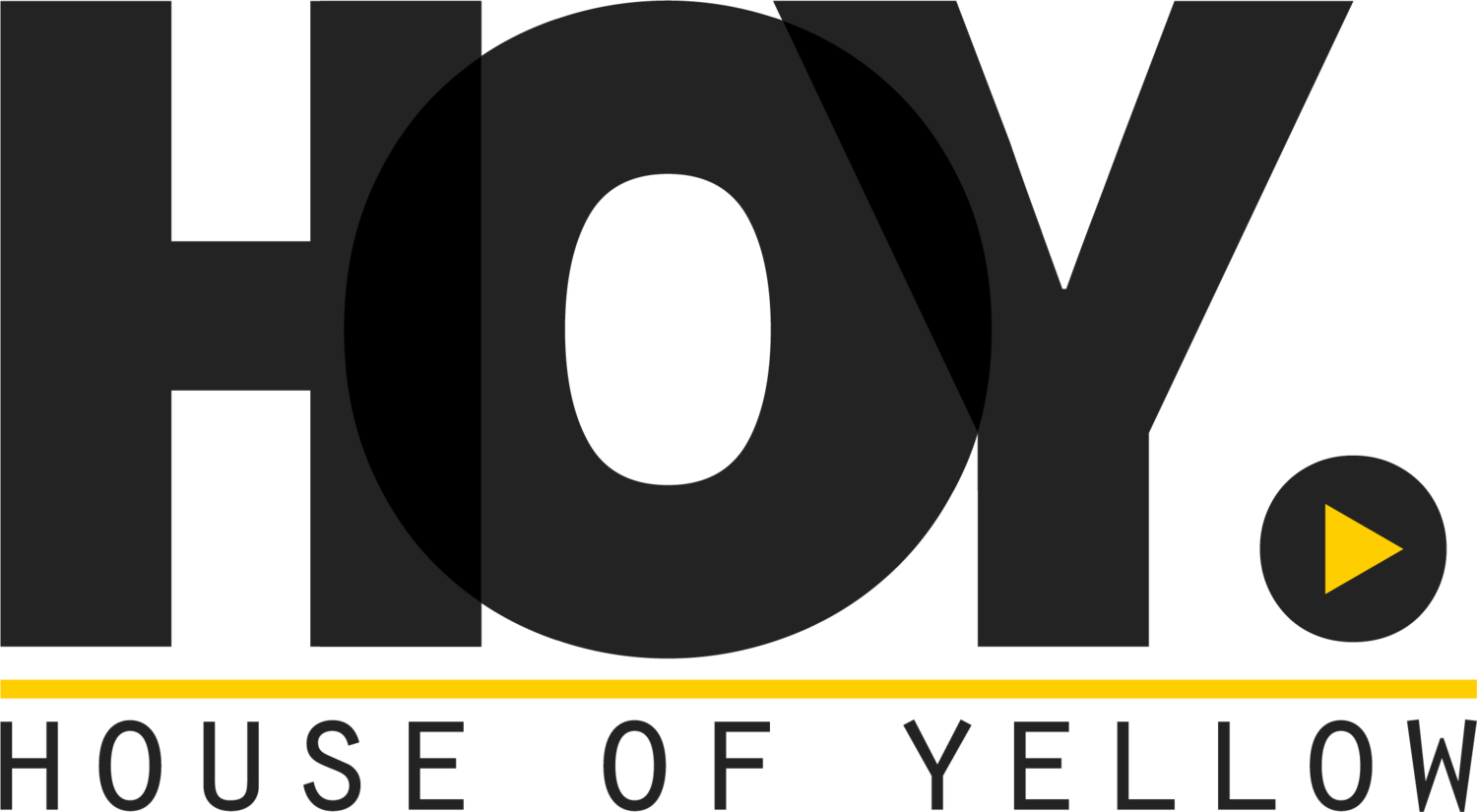 House of Yellow - Creative Content Agency