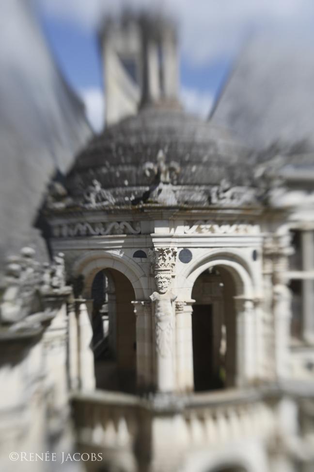 Architecture - Chambord