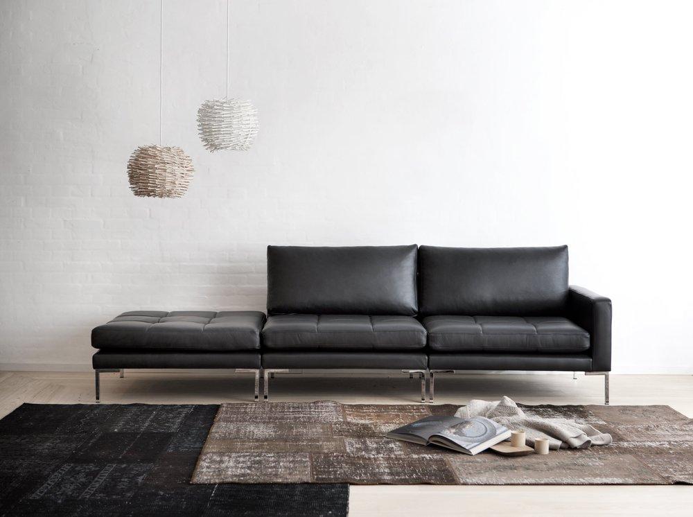 Hope sofa Raun