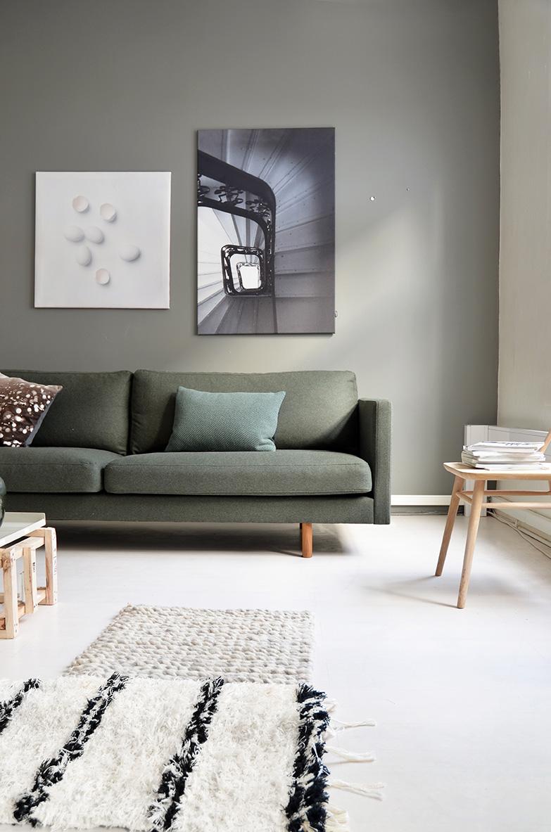 Svev sofa ygg&lyng