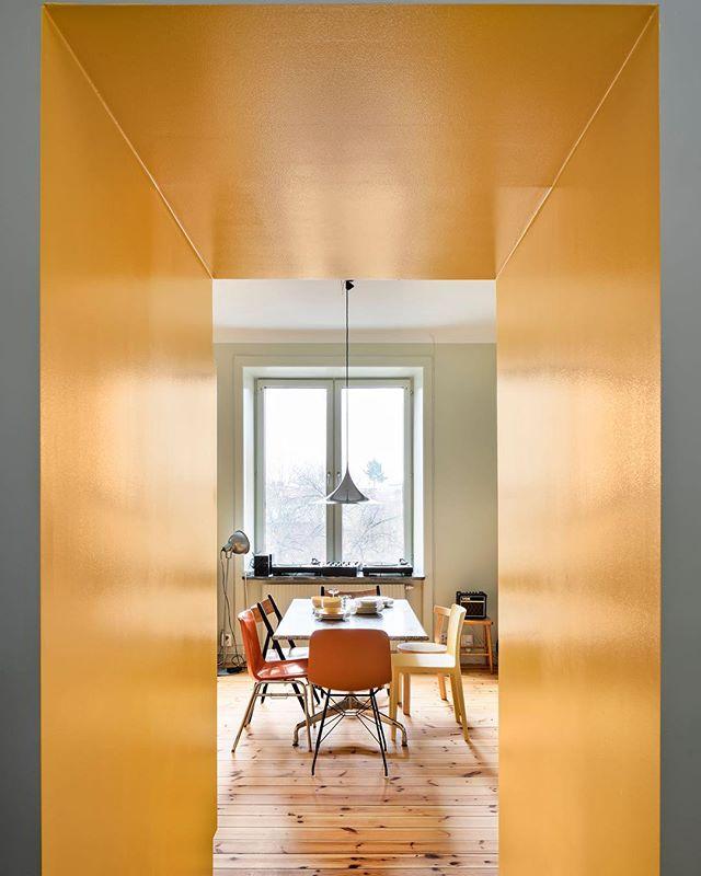 Högalidsgatan Foto; Mattias Hamrén Styling; Hanna Tunemar Arkitekt; David Lookofsky