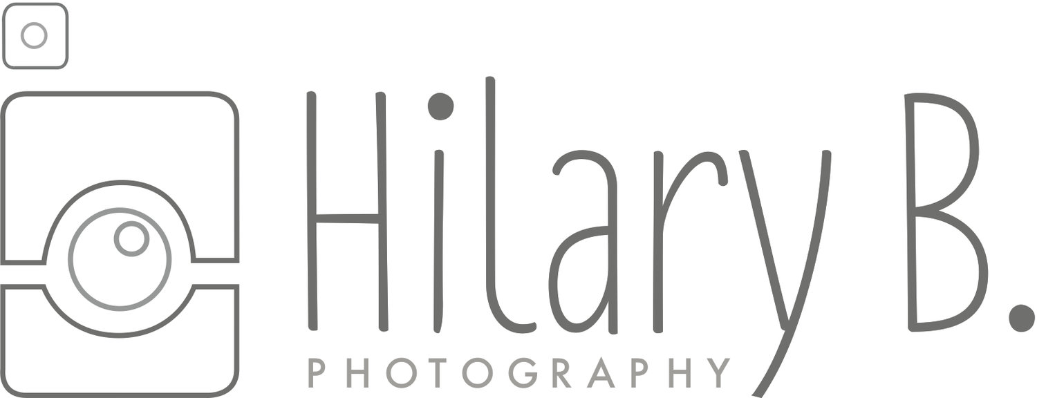 Wedding & Portrait Photographer Newport RI - Hilary B. Photography