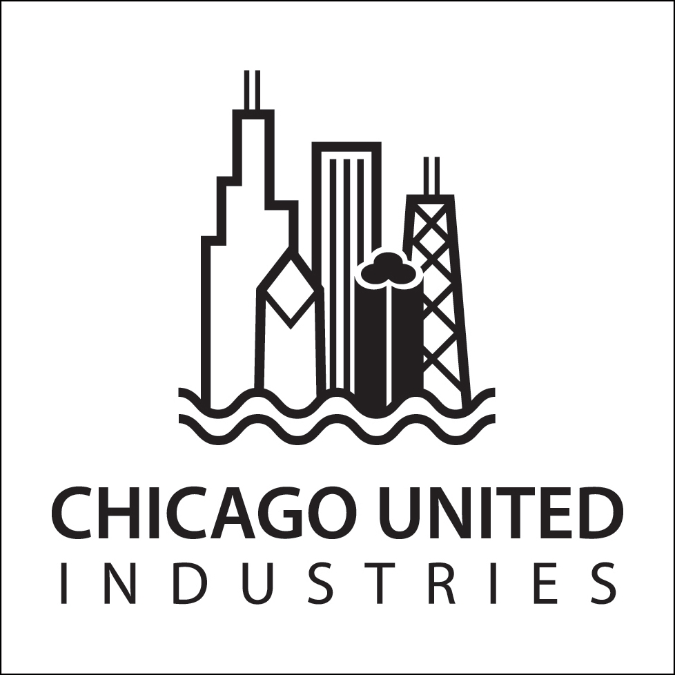 LOGO: Chicago United Industries