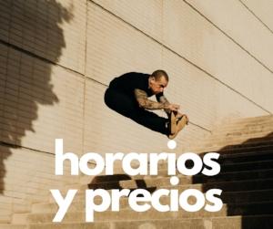 Entrenamiento peso corporal Barcelona, Entrenamiento personalizado Barcelona, Entrenamiento en grupo Barcelona, Horarios, Precios The Bamboo Body
