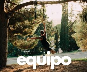 Entrenamiento con anillas de gimnasia, gimnasia para adultos, rehabilitación, equipo, anillas de gimnasia Barcelona