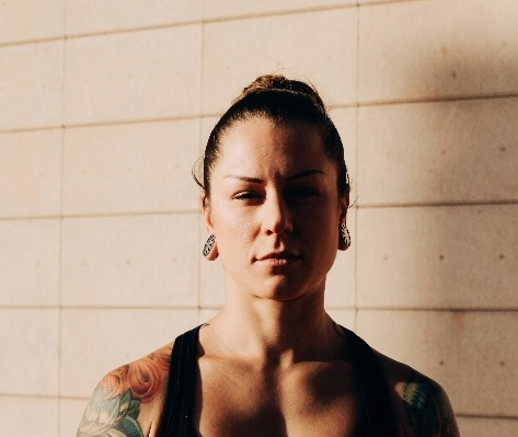 Anna is one of the teachers of The Bamboo Body and will help you to know what the Movement Culture is.