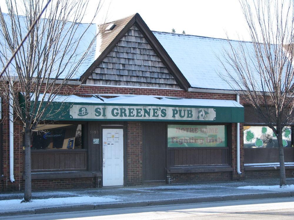 Si Greene's Pub.JPG