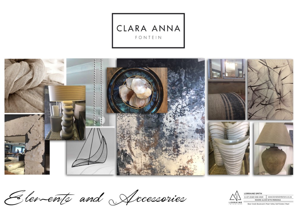 appointment a new showhouse at the village clara anna fontein