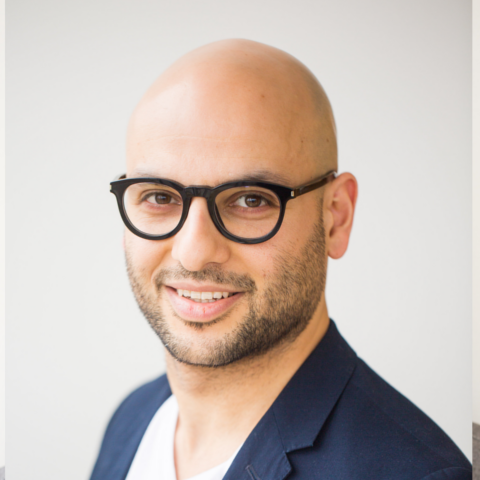 Ardi Iranmanesh | Affinio