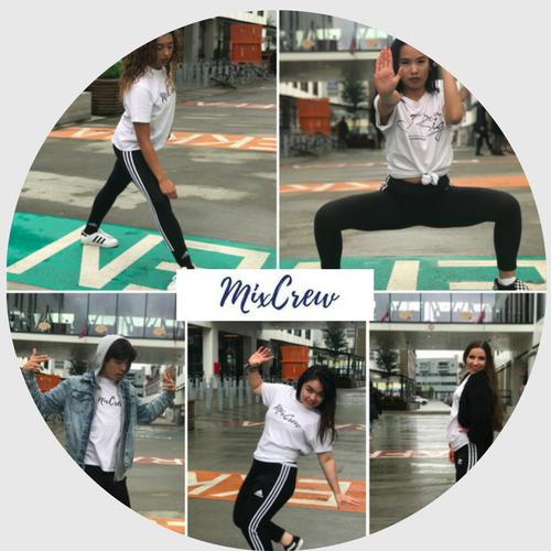 Mixcrew - Erfarent, ungt dansecrew innen hip hop