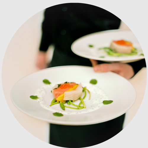 Wilberg Catering - Varierte menyer av høy kvalitet