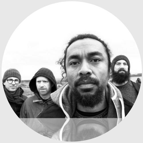 Moiizah - Afrikansk band