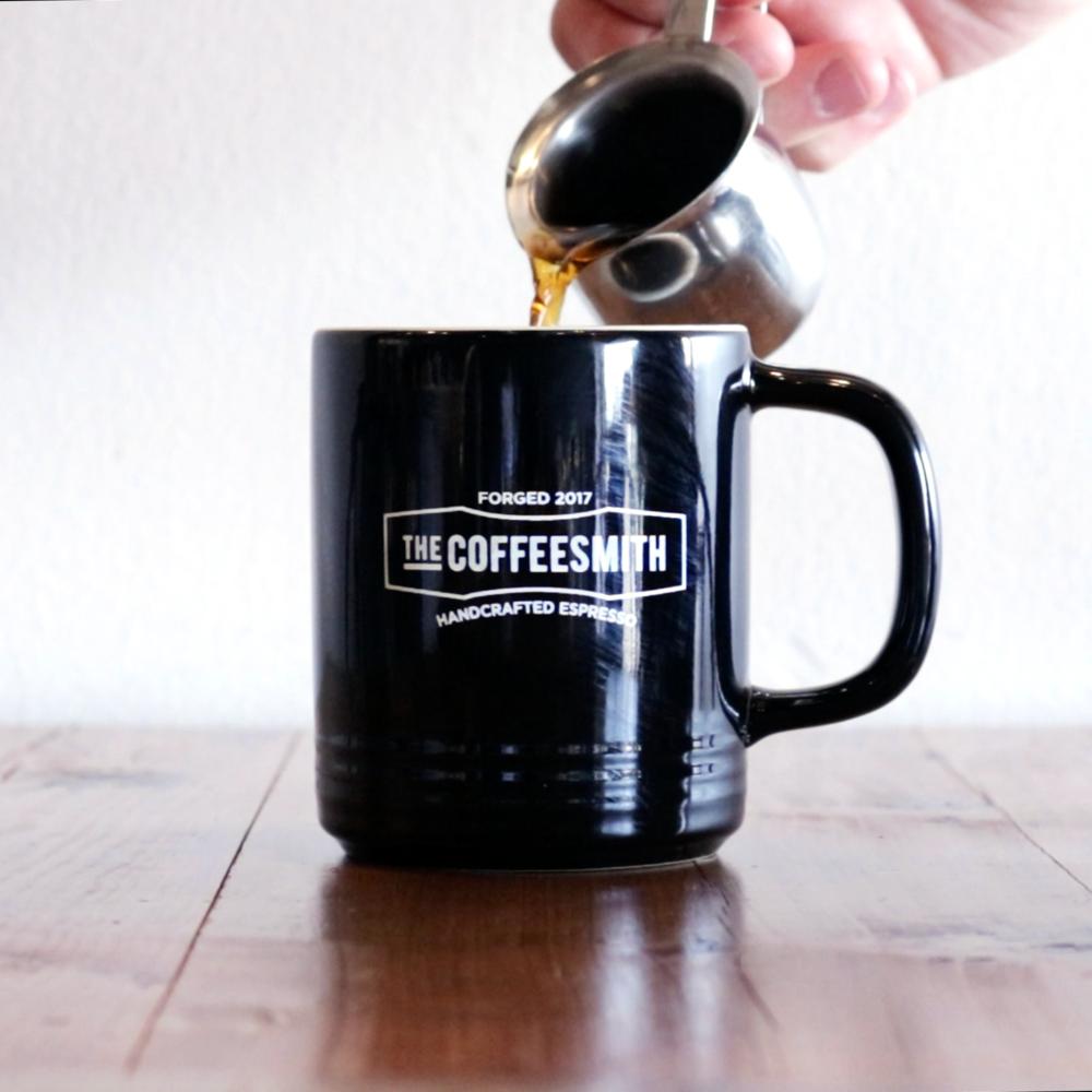 Hammerhead - Coffee + Espresso