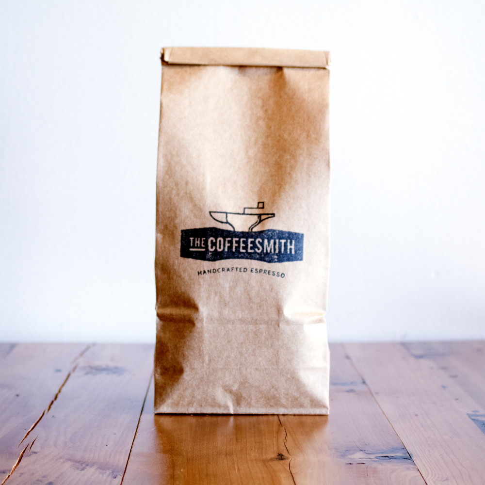Whole Bean Coffee (12 oz.) - Ask about our selections