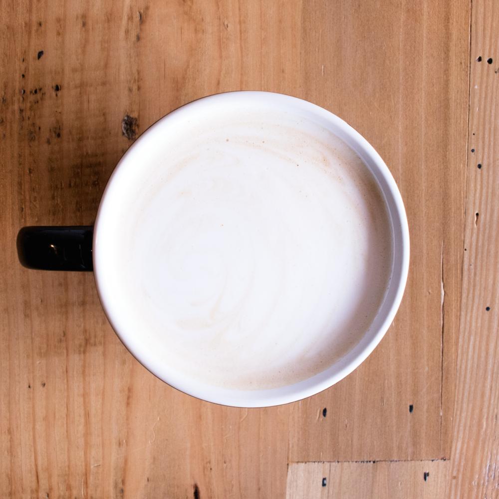 Chai Latte - Chai + Milk