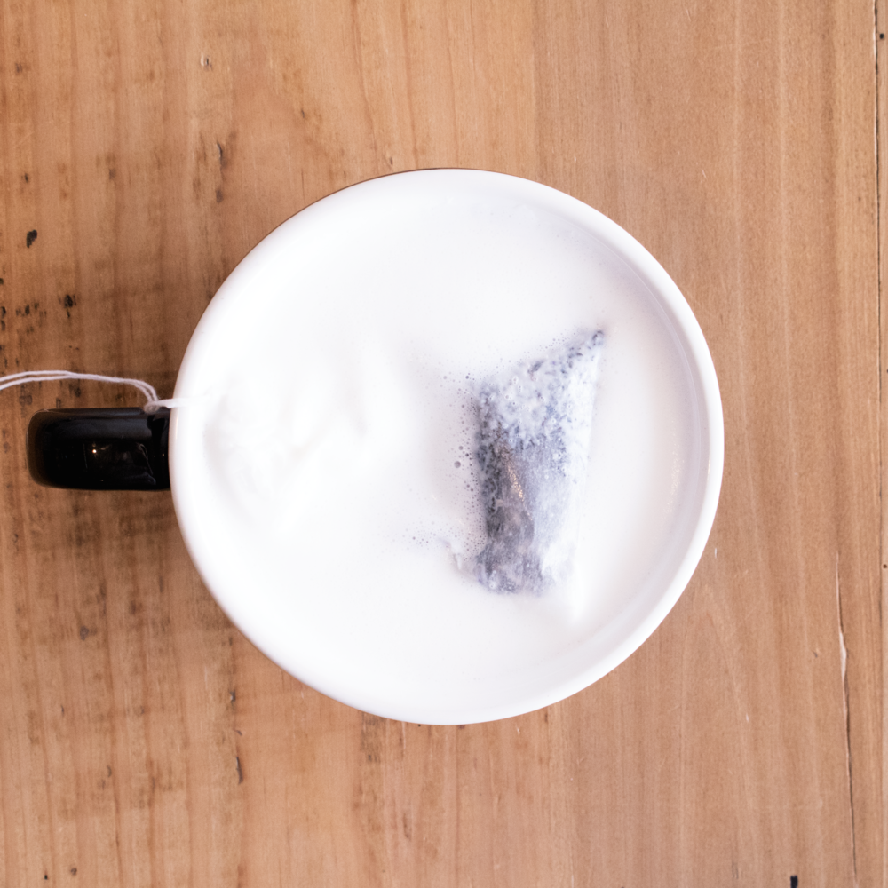 London Fog - Earl Grey + Vanilla + Milk