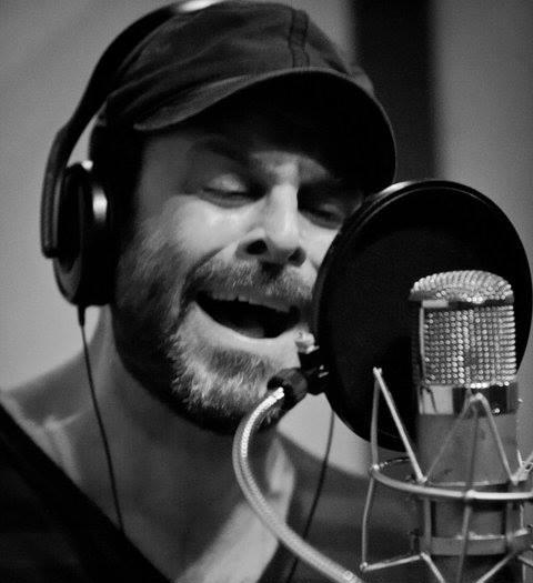 Recording at Q Division Somerville