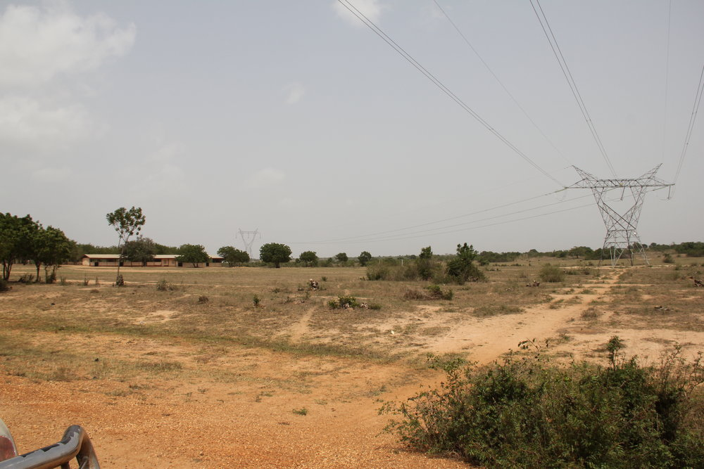 Site of the Solar Farm Project 2.JPG