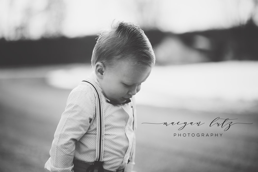 Northeast Pennsylvania family photographer