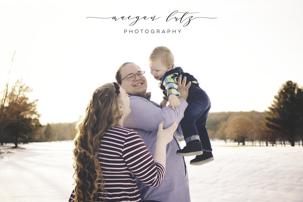 Pennsylvania family photographer