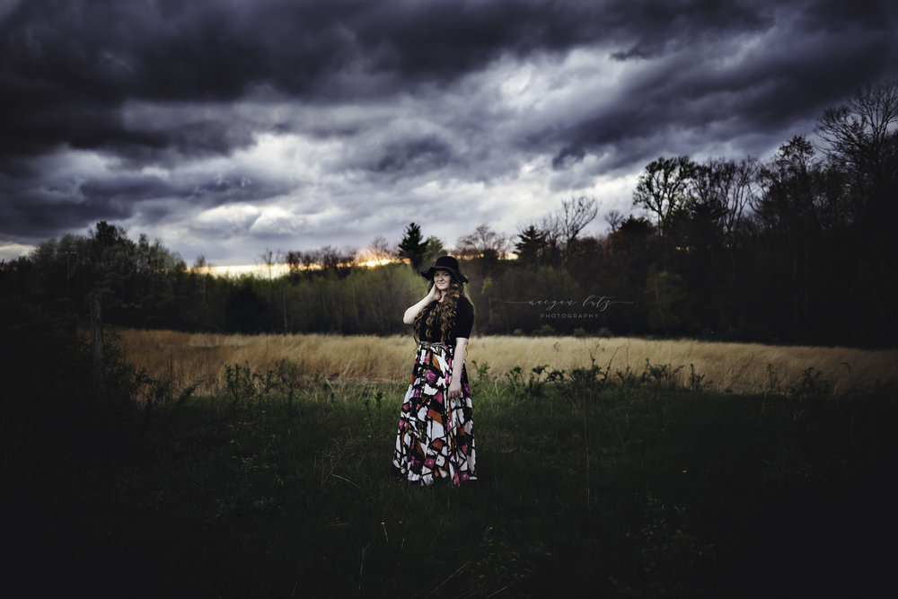 NEPA Senior photographer in Northeast and Central Pennsylvania