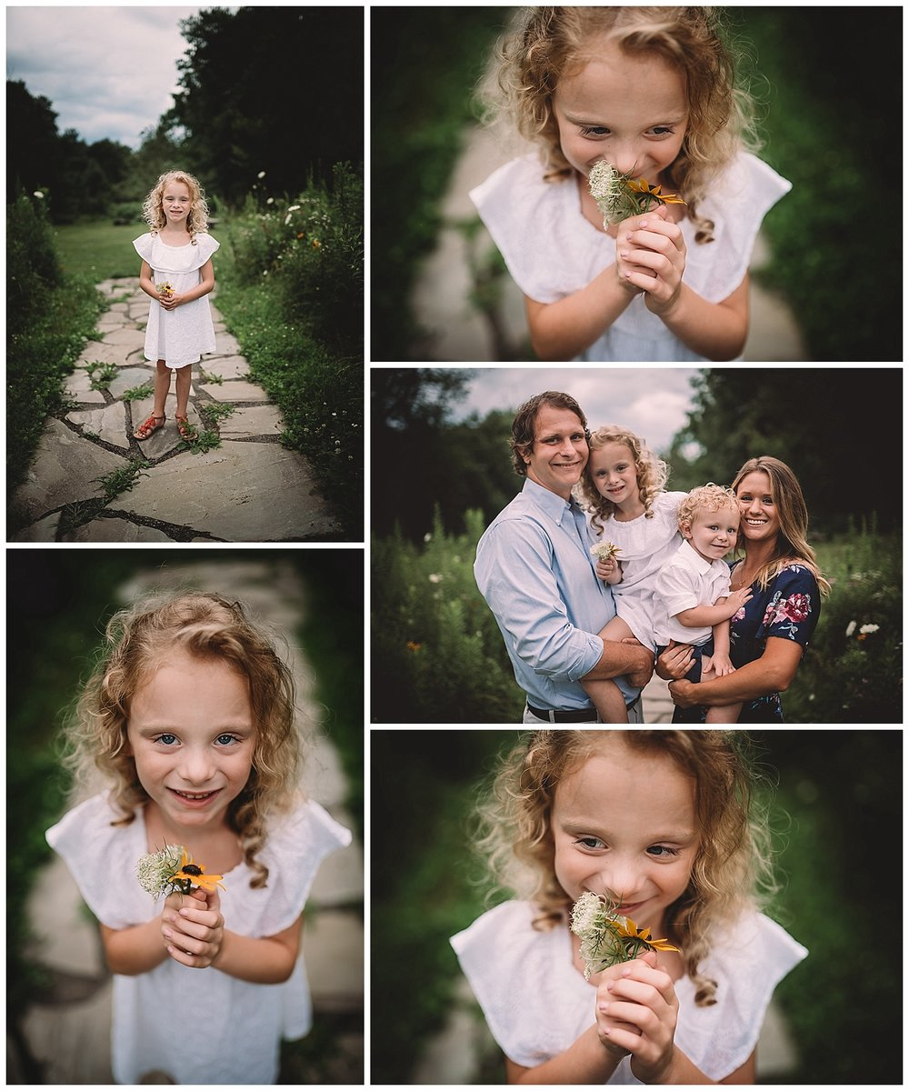NEPA Family Photographer in Bloomsburg, Pennsylvania at Nescopeck State Park