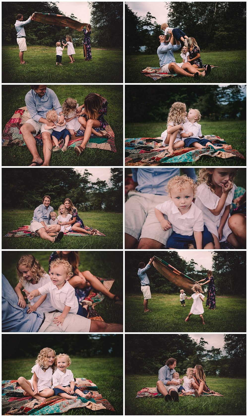 NEPA Family Photographer in Lewisburg, Pennsylvania