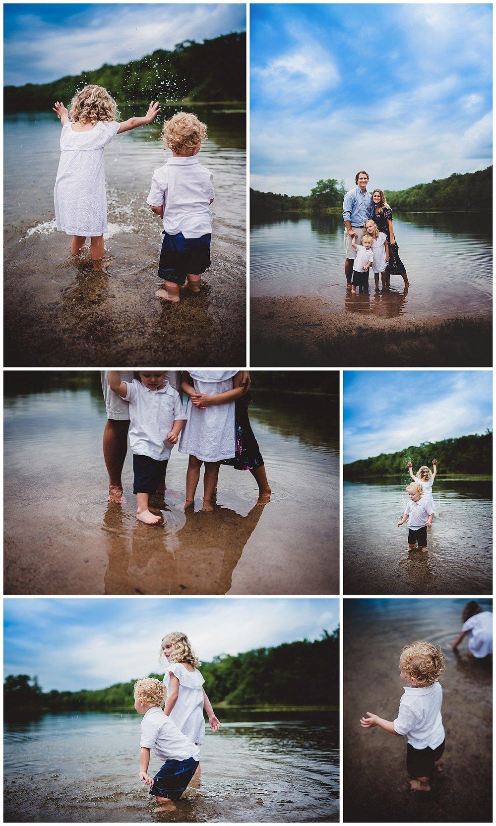 NEPA Family Photographer in Scranton, Pennsylvania