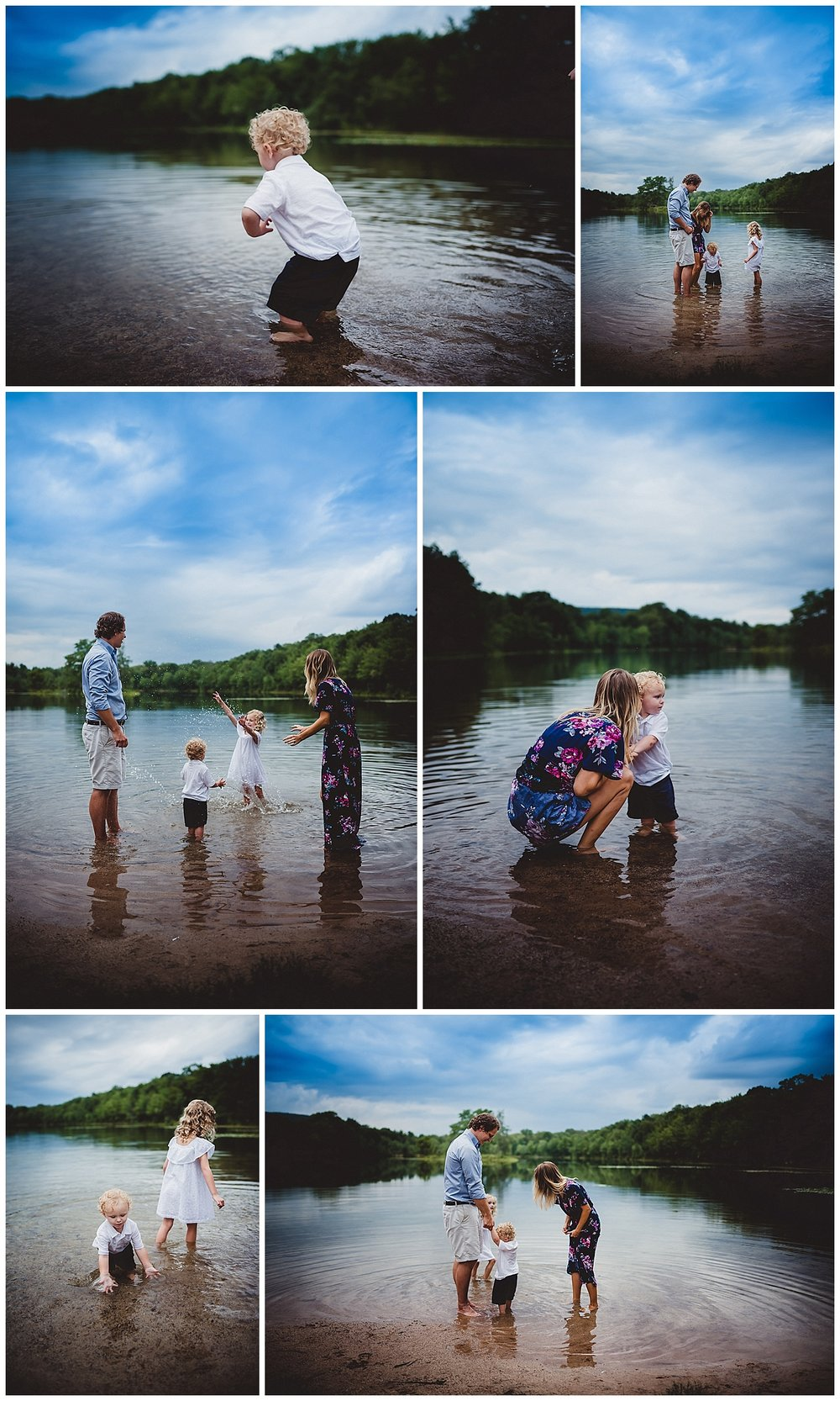 NEPA Family Photographer in Scranton, Pennsylvania