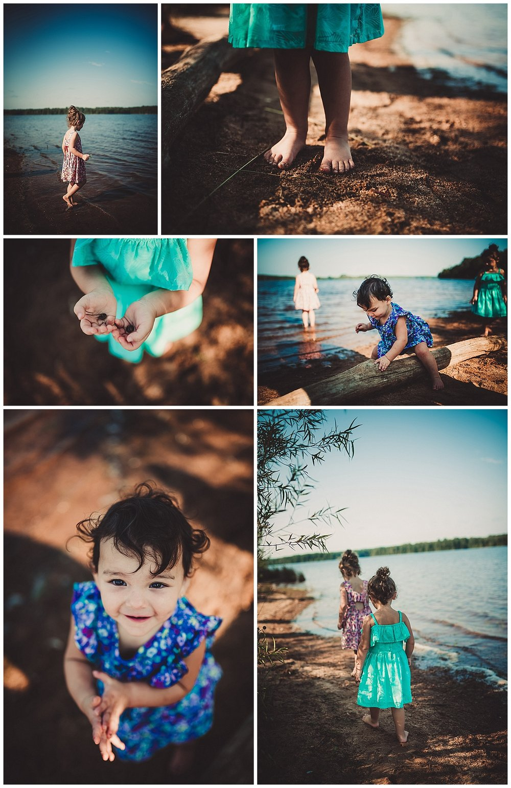 Destination Family Photographer in Atlanta GA from Wilkes Barre NEPA