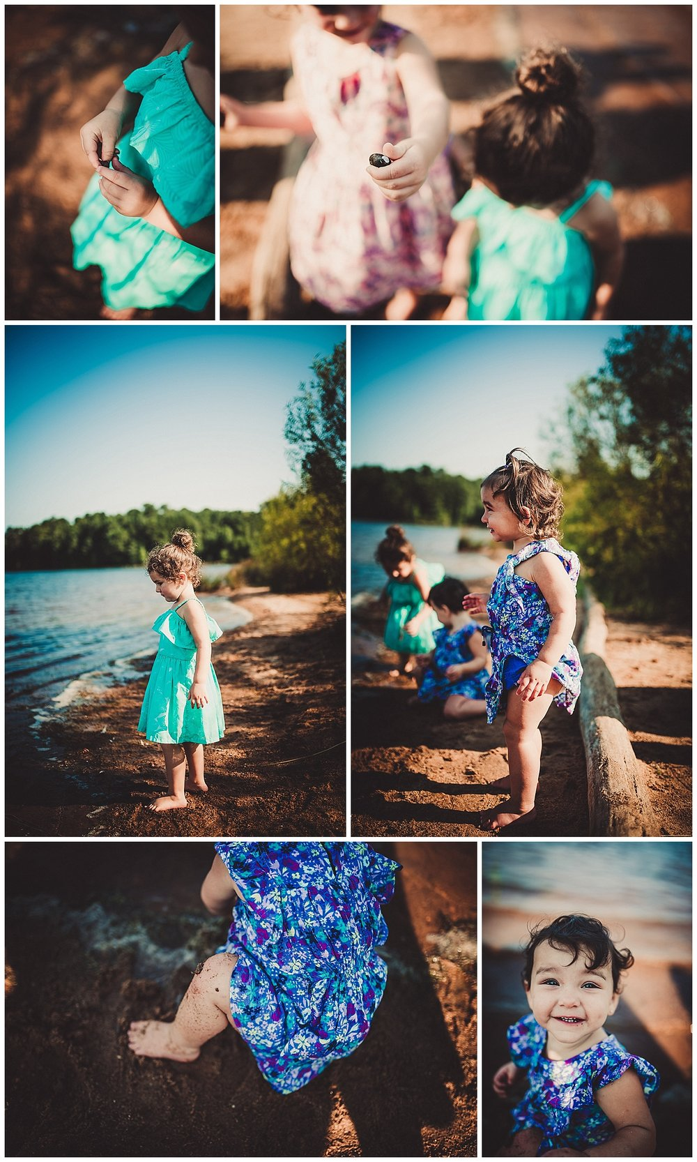 Destination Family Photographer in Atlanta GA from Freeland NEPA