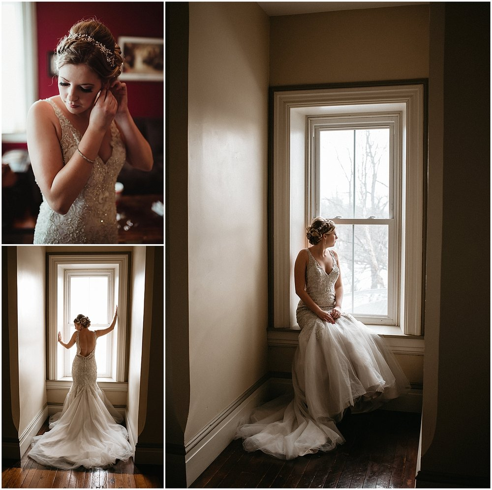 Wedding at the Tulpehocken Manor in Myerstown PA by NEPA Wedding Photographer