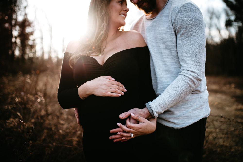 Tinordi - Maternity Photo Session