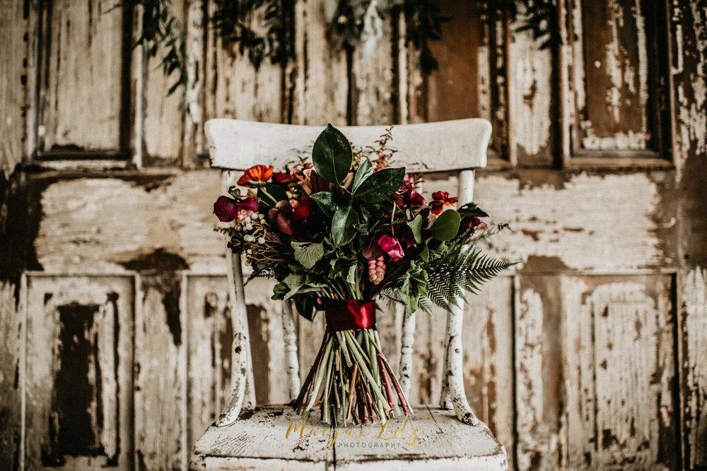 Whitewoods Weddings -
