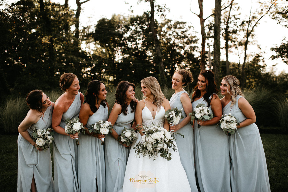 Wedding at Blue Mountain Ski Resort, Palmerton PA by NEPA Destination Wedding Photographer